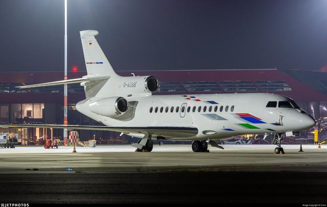 Máy bay đưa bệnh nhân 32 về Việt Nam có giá thuê khoảng 360.000 USD-1