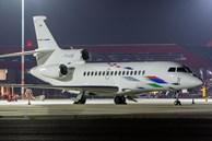 Máy bay đưa bệnh nhân 32 về Việt Nam có giá thuê khoảng 360.000 USD