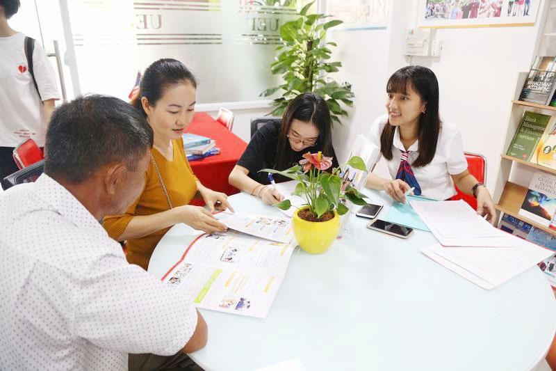 Bên cạnh xét kết quả thi THPT Quốc gia, trường đại học áp dụng phương thức xét tuyển học bạ 5 học kỳ-1