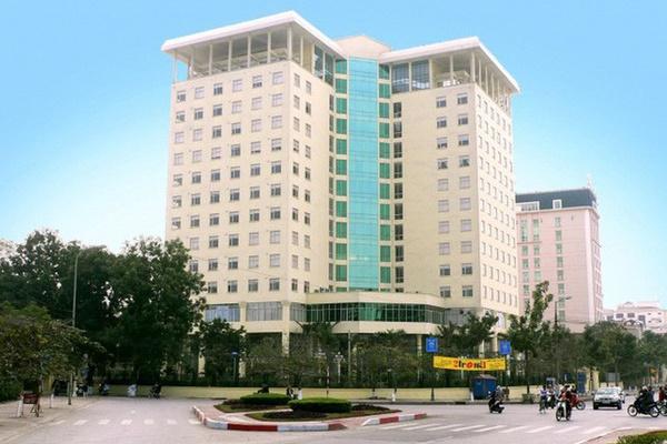Tạm đóng cửa Viện Hàn lâm Khoa học xã hội Việt Nam-1