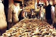 Từ Hi Thái Hậu ăn 300 quả dưa hấu một lần và thói quen lãng phí thức ăn đến mức đầu bếp phải lén lút 'ra tay' sau lưng