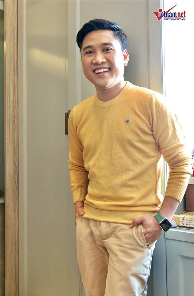 Căn hộ gần 6 tỷ của Don Nguyễn và bạn trai soái ca kém 8 tuổi-15