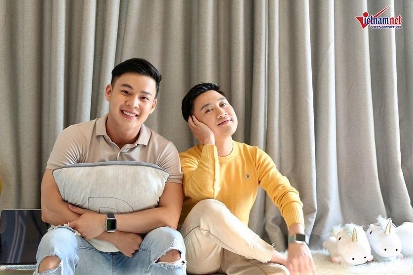 Căn hộ gần 6 tỷ của Don Nguyễn và bạn trai soái ca kém 8 tuổi-19