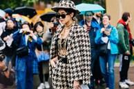 Bóc giá tấm vé dự fashion week của các rich kid và tín đồ thời trang