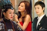 Sao hạng A 'sa cơ thất thế' khi đóng phim truyền hình: Châu Tấn xuống sắc, Tôn Lệ diễn lố, Thang Duy quê mùa