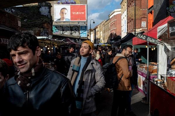 Bệnh nhân London - người thứ 2 trên thế giới chữa khỏi HIV tự công khai danh tính để lan tỏa hi vọng đến người khác-4