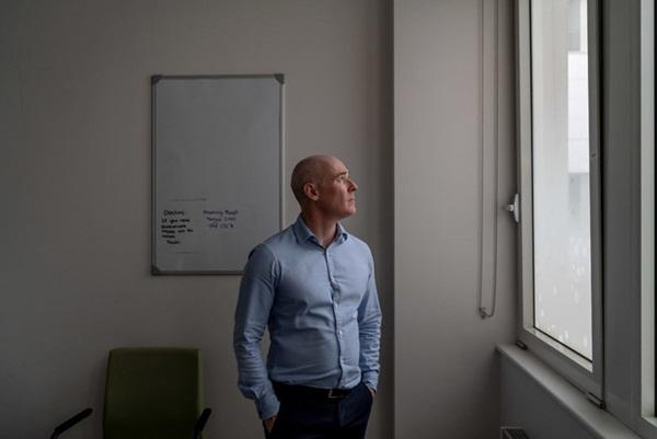 Bệnh nhân London - người thứ 2 trên thế giới chữa khỏi HIV tự công khai danh tính để lan tỏa hi vọng đến người khác-5
