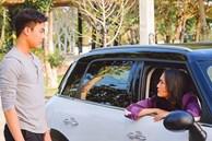 Phát bực với chồng, bảo đưa đi khám mà lão bắt đi bộ cho đỡ tốn tiền taxi lại dễ đẻ