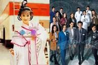 'Bằng chứng thép 4' trên TVB: Hoa hậu Châu Á đóng Tây Thi, bị chồng đánh đập đến mức kiện ra tòa gây sốt