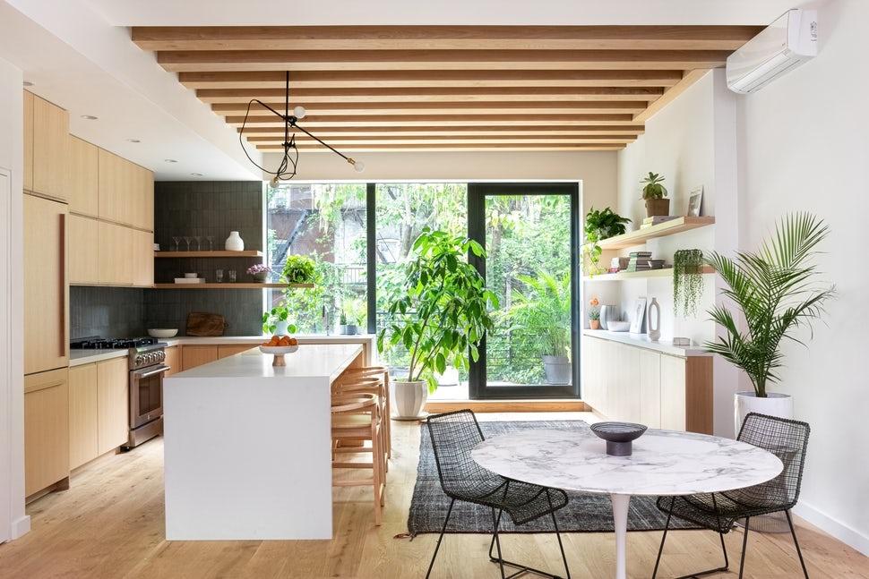 Yếu tố nhỏ nhưng có sức níu kéo cực lớn khiến bạn chẳng nỡ rời khỏi căn bếp gia đình-1