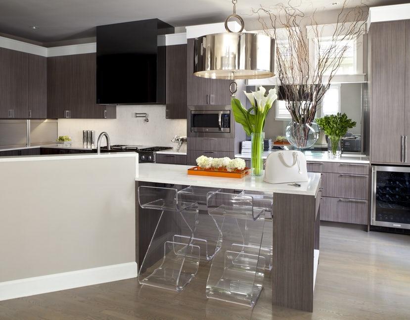 Yếu tố nhỏ nhưng có sức níu kéo cực lớn khiến bạn chẳng nỡ rời khỏi căn bếp gia đình-2