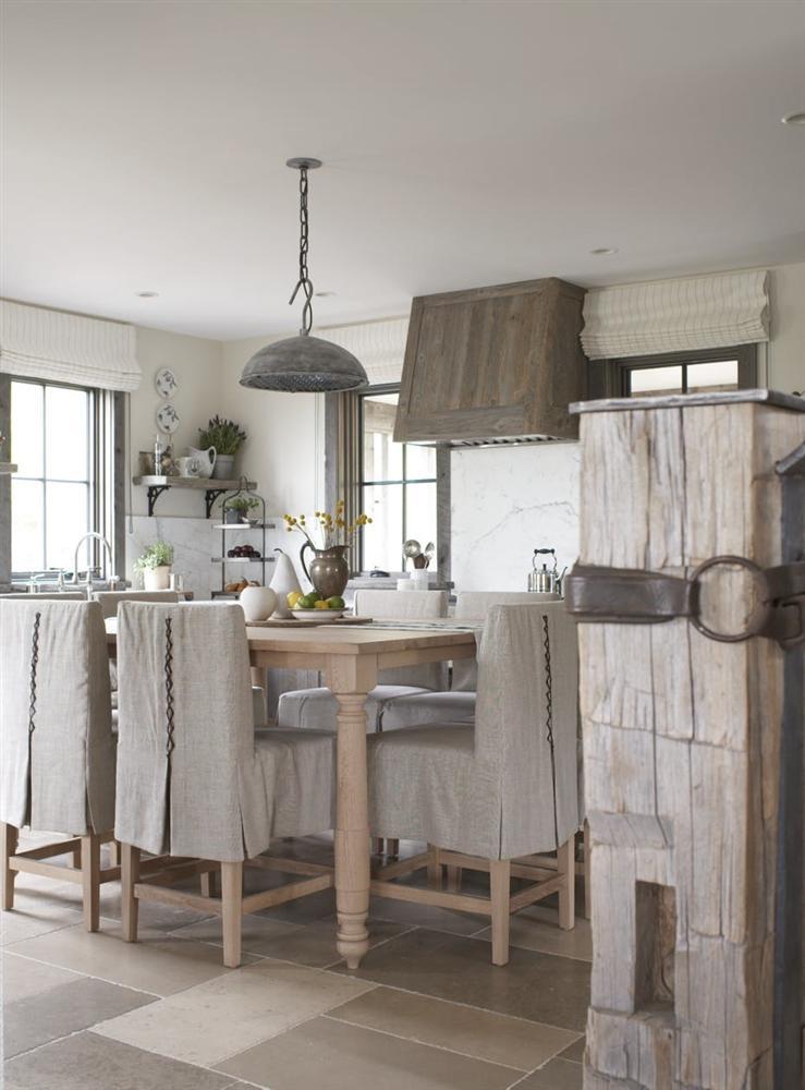 Yếu tố nhỏ nhưng có sức níu kéo cực lớn khiến bạn chẳng nỡ rời khỏi căn bếp gia đình-4