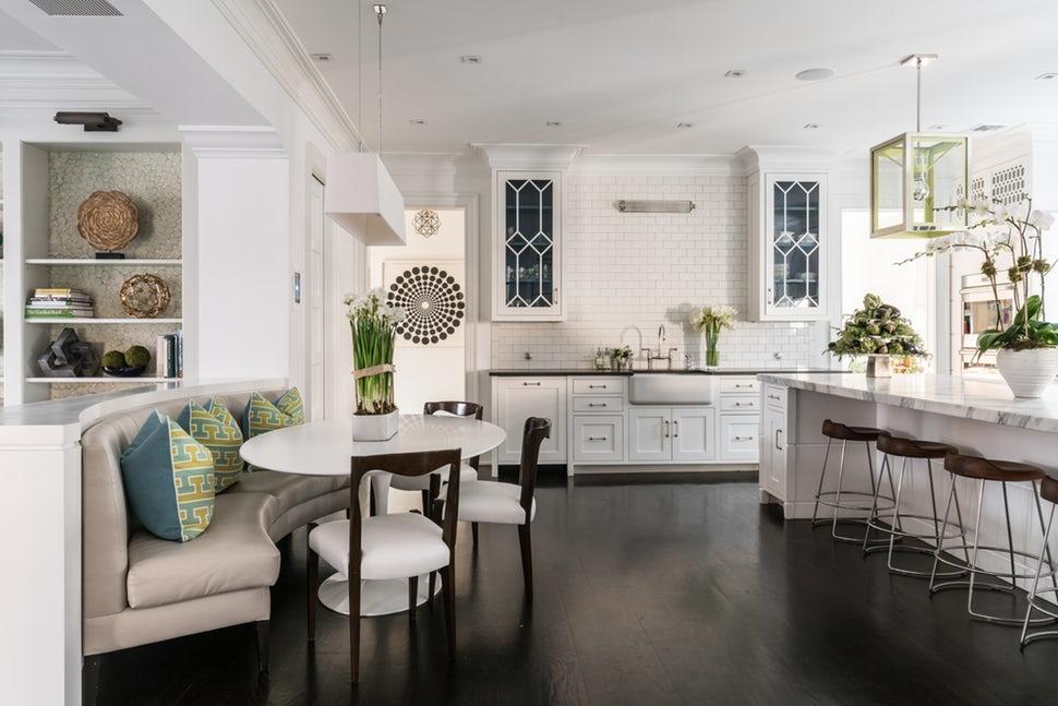 Yếu tố nhỏ nhưng có sức níu kéo cực lớn khiến bạn chẳng nỡ rời khỏi căn bếp gia đình-5