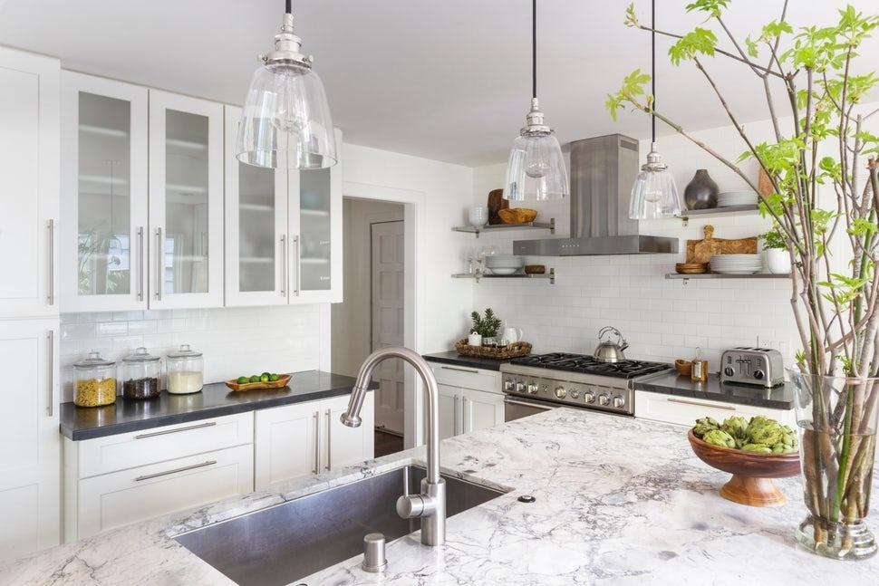 Yếu tố nhỏ nhưng có sức níu kéo cực lớn khiến bạn chẳng nỡ rời khỏi căn bếp gia đình-10