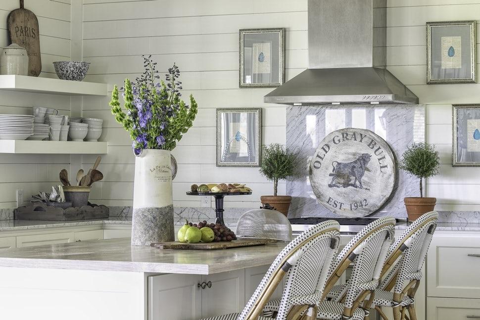 Yếu tố nhỏ nhưng có sức níu kéo cực lớn khiến bạn chẳng nỡ rời khỏi căn bếp gia đình-13