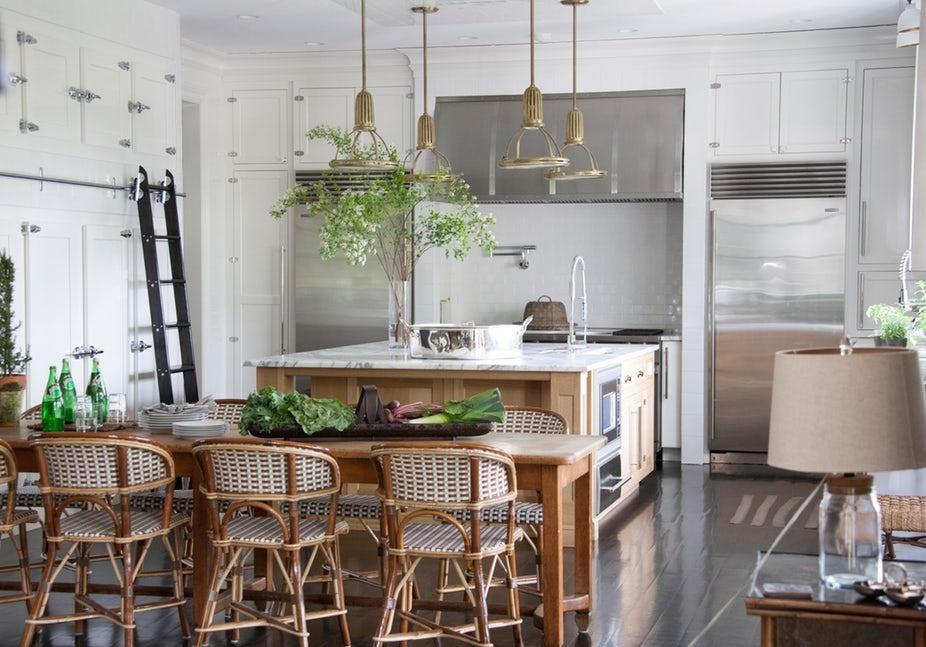 Yếu tố nhỏ nhưng có sức níu kéo cực lớn khiến bạn chẳng nỡ rời khỏi căn bếp gia đình-15