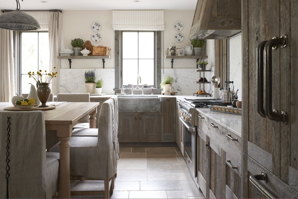 Yếu tố nhỏ nhưng có sức níu kéo cực lớn khiến bạn chẳng nỡ rời khỏi căn bếp gia đình-16