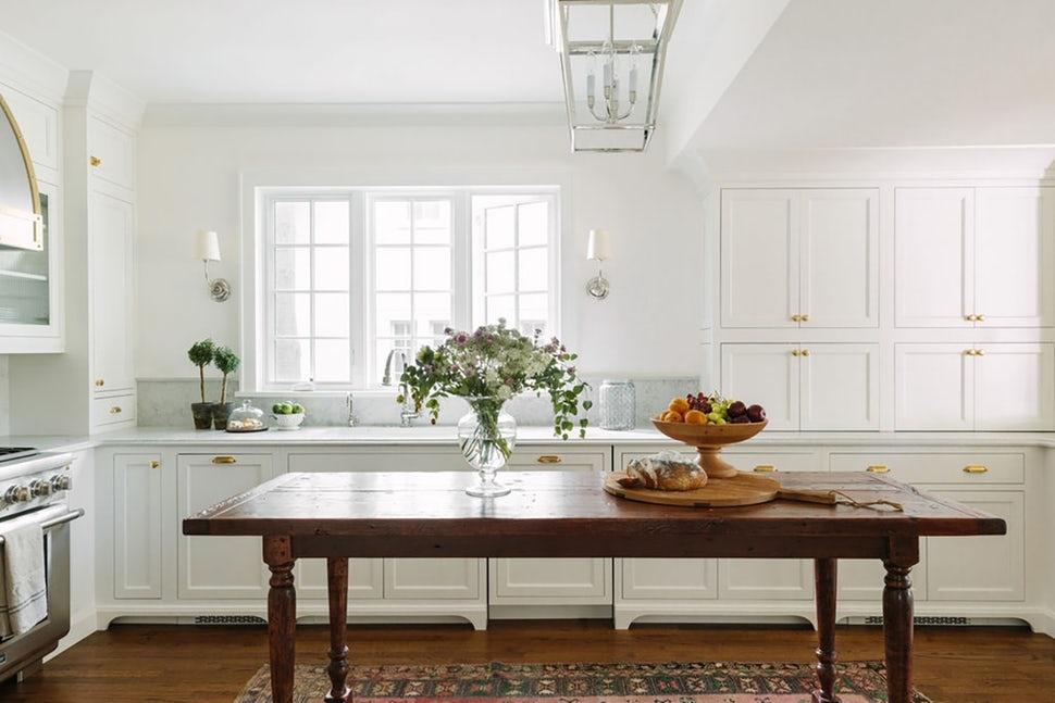 Yếu tố nhỏ nhưng có sức níu kéo cực lớn khiến bạn chẳng nỡ rời khỏi căn bếp gia đình-18