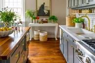 Yếu tố nhỏ nhưng có sức níu kéo cực lớn khiến bạn chẳng nỡ rời khỏi căn bếp gia đình