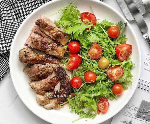 Công thức món bổ dưỡng, đổi thực đơn bữa cơm mùa dịch-1