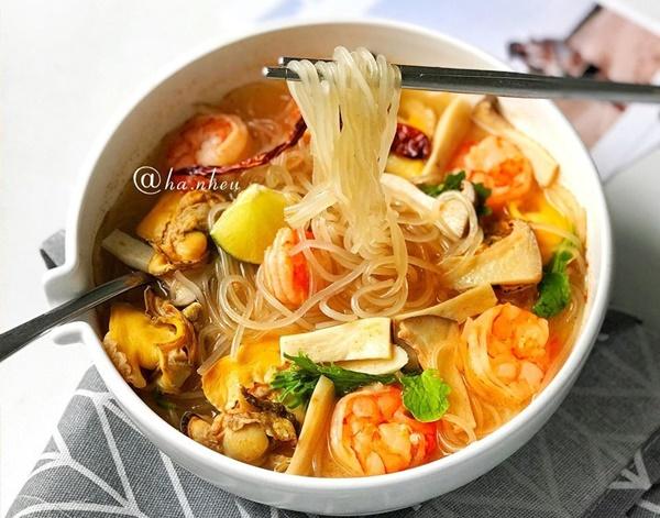 Công thức món bổ dưỡng, đổi thực đơn bữa cơm mùa dịch-5