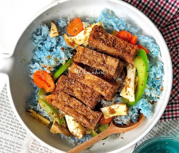 Công thức món bổ dưỡng, đổi thực đơn bữa cơm mùa dịch-6