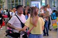 TP.HCM khẩn trương truy tìm hành khách trên chuyến bay VN0054 có người nhiễm Covid-19 'biệt tích' suốt 4 ngày qua
