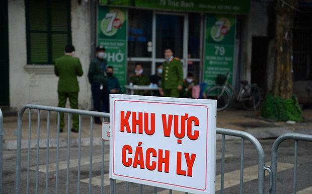 Hà Nội hỗ trợ người dân cách ly 100.000 đồng/người/ngày, chi trả toàn bộ chi phí xét nghiệm COVID-19-1