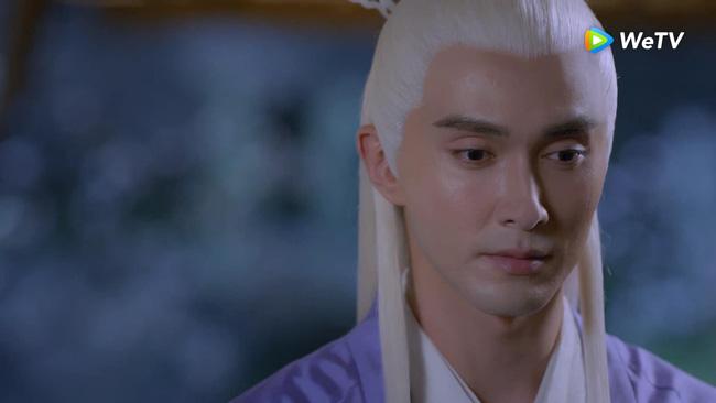Tam sinh tam thế Chẩm thượng thư: Cao Vỹ Quang - Địch Lệ Nhiệt Ba nằm bất động với toàn thân đầy máu-1