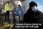 Italy sau lệnh phong tỏa: Cuộc sống chững lại, người dân cảm thấy sốc nhưng du khách vẫn muốn trải nghiệm khung cảnh im ắng lạ thường-24