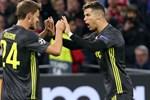 Ronaldo bị cách ly ở Bồ Đào Nha sau khi tiếp xúc gần với đồng đội nhiễm SARS-CoV-2-4