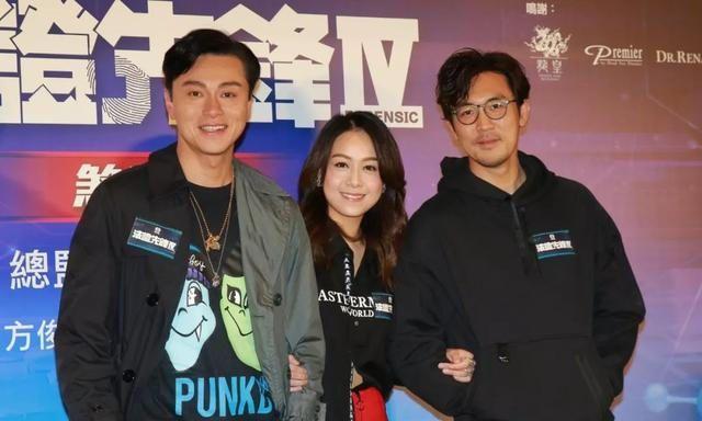 Bằng chứng thép 4 trên TVB: Xóa cảnh của Á hậu Hồng Kông giật chồng nhưng lại để quên đôi giày cao gót-3