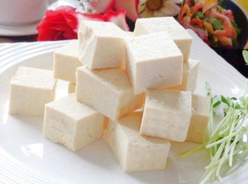 Mẹo chọn đậu phụ thơm ngon không lo chứa chất gây hại sức khỏe-1