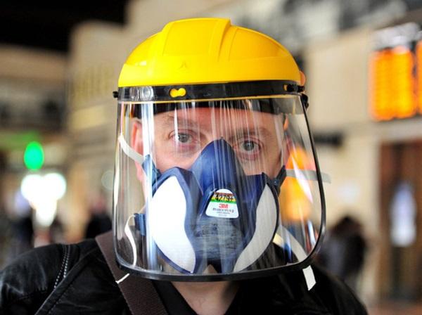 Italy sau lệnh phong tỏa: Cuộc sống chững lại, người dân cảm thấy sốc nhưng du khách vẫn muốn trải nghiệm khung cảnh im ắng lạ thường-21