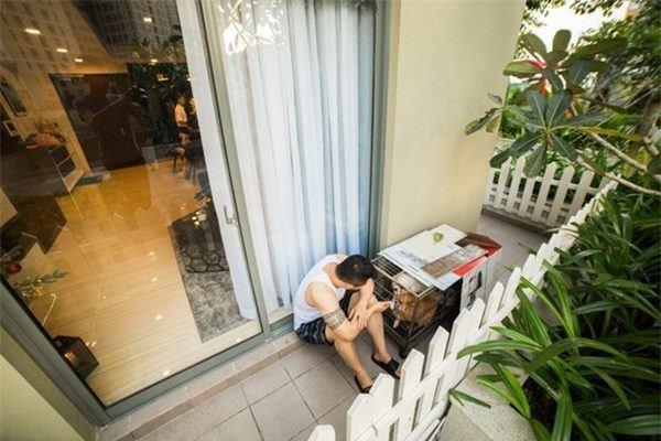 Đi nước ngoài như đi chợ, Vũ Khắc Tiệp ở nhà 10 tỷ, mua thêm biệt thự cạnh Ngọc Trinh-9