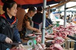 Bộ trưởng cảnh báo vẫn không chịu giảm, ai đủ sức ép giá thịt lợn-3