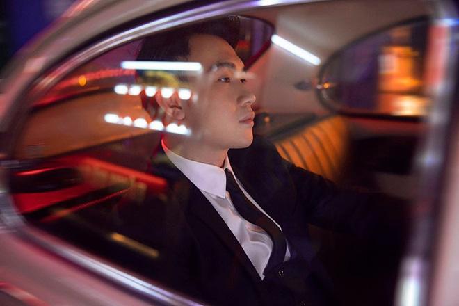 Dương Triệu Vũ xin lỗi khán giả, hủy loạt show diễn tháng 3-1
