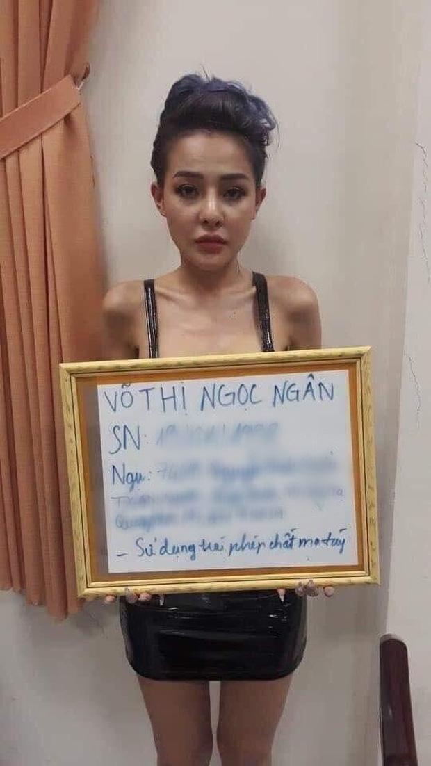 Ngân 98 livestream cả tiếng trần tình vụ dùng chất cấm, Lương Bằng Quang nổi giận khẳng định bạn gái bị oan-2