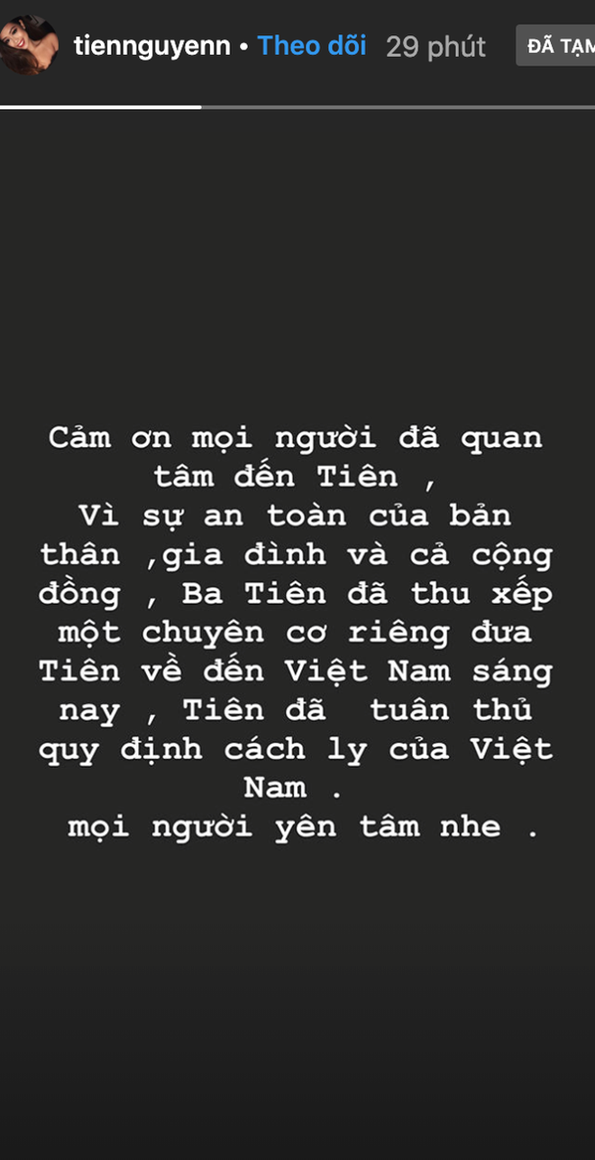 Phillip Nguyễn liên tục có hành động đáng khen sau khi em gái nhiễm Covid-19, Hà Tăng cũng nhiệt tình hưởng ứng-3