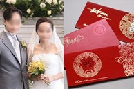 Gặp sự cố trước đám cưới, chú rể còn oang oang: 'Hoãn cưới càng sướng' nhưng quay sang bên cạnh mới thấy tê tái với cảnh trước mặt