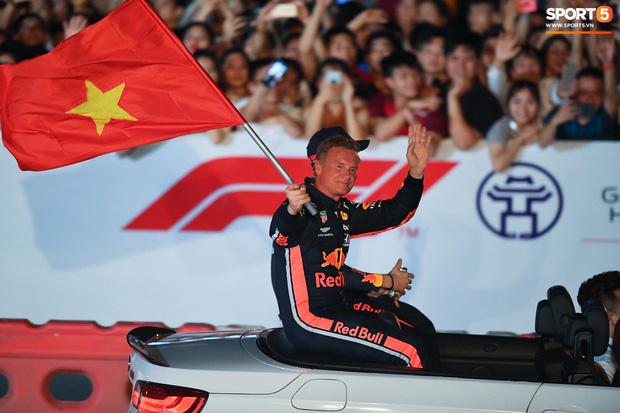 Những nỗi bất an nào khiến chặng đua F1 tại Việt Nam 2020 khó tổ chức đúng như kế hoạch?-2