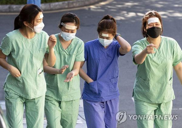 Bí quyết Hàn Quốc trở thành hình mẫu về dập nhanh dịch Covid-19-1
