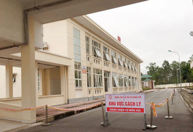 Lịch trình di chuyển của 5 khách đến Quảng Ninh cùng chuyến bay với BN34-3