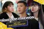 Lộ tạo hình mới của bộ ba Tầng Lớp Itaewon: Soo Ah tóc ngắn siêu sang, Park Seo Joon 7 năm vẫn để đầu hạt dẻ-9