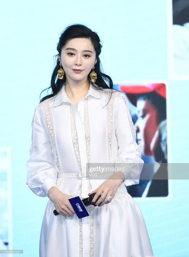 Dưới ống kính của hung thần Getty Images: Sao Trung bị dìm do makeup lỗi, sao Hàn ghi điểm nhờ họa mặt đỉnh cao-2