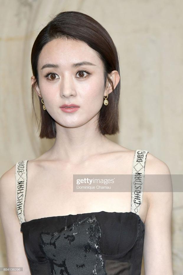 Dưới ống kính của hung thần Getty Images: Sao Trung bị dìm do makeup lỗi, sao Hàn ghi điểm nhờ họa mặt đỉnh cao-4