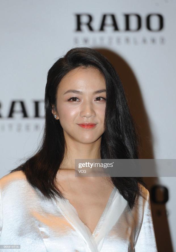 Dưới ống kính của hung thần Getty Images: Sao Trung bị dìm do makeup lỗi, sao Hàn ghi điểm nhờ họa mặt đỉnh cao-5