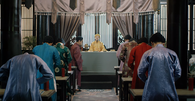 Phượng Khấu của Hồng Vân - Hồng Đào bị chỉ trích xuyên tạc lịch sử, xào nấu tên nhân vật lung tung-5