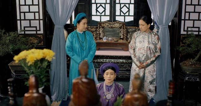Phượng Khấu của Hồng Vân - Hồng Đào bị chỉ trích xuyên tạc lịch sử, xào nấu tên nhân vật lung tung-6