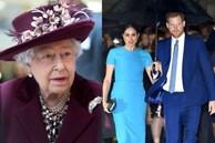 Báo Mỹ: Nữ hoàng Anh được cho là 'khẩn cầu' Hoàng tử Harry rời bỏ Meghan Markle để cứu lấy tất cả mọi người
